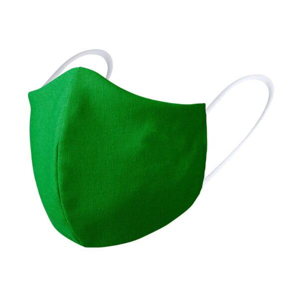 Mascarillas de tela personalizadas con su Logo: reutilizables y homologadas 3