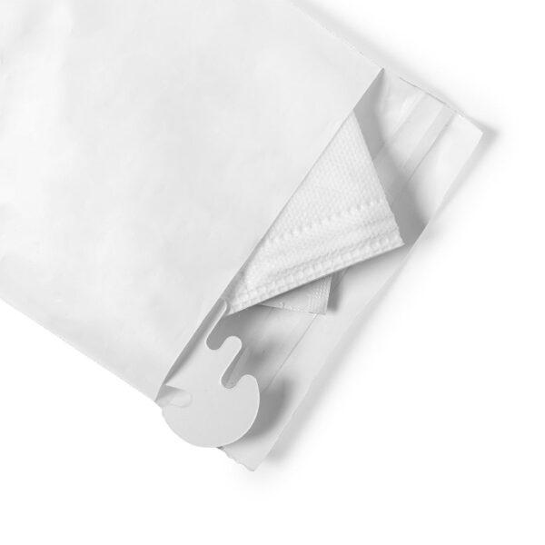 Kit de higiene y protección personalizado con mascarilla de seguridad KN95 3