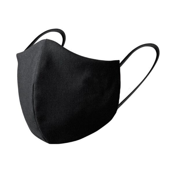 Mascarillas personalizadas reutilizables homologadas con tratamiento higienizante (algodón y poliéster) 3
