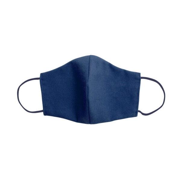 Mascarillas personalizadas reutilizables homologadas con tratamiento higienizante (algodón y poliéster) 2