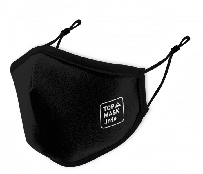 Mascarillas Personalizadas Topmask® Neopreno